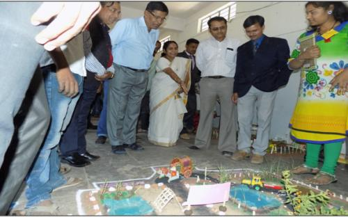 •Models of Waste Water Management, Acid Rain, Local to Global, Distillation and PH Testing.